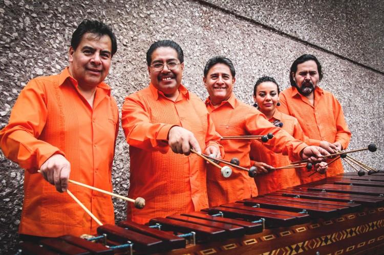 07_墨西哥納達亞帕木琴家族