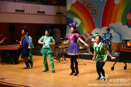 2014concert for child(china)1