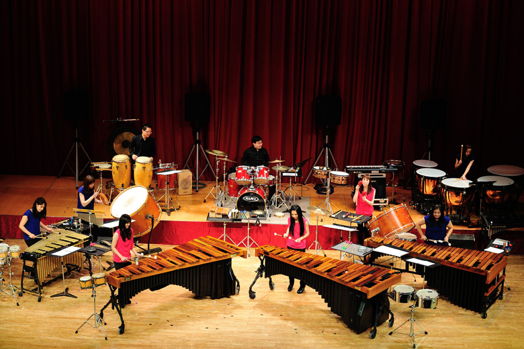 JUT-Percussion-Ensemble-photo